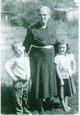 Mary Matilda <I>Kidwell</I> Pendley