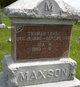 Profile photo:  Ida M. <I>Myers Maxson</I> Zellers