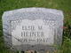 Elsie May Heiner