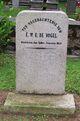 Emile Willem Eugene De Vogel