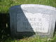 Grace M <I>Heiner</I> Hughes