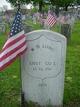 Pvt William H. Long