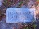 "Profile photo: Pvt Benjamin ""Bennie"" Adams"