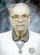 2LT Donald Eugene Rudolph, Sr