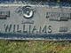 Profile photo:  Annie Lou <I>Moores</I> Williams