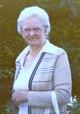 Margaret M <I>Schacherer</I> Bailey