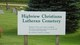 Highview Christiana Lutheran Cemetery