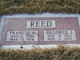 Delores Jeanette <I>Ward</I> Reed