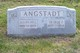 Profile photo:  George Franklin Angstadt