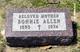 Bonnie Bell <I>Pike</I> Allen