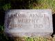 Ann L. <I>Arnot</I> Murphy