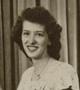 Profile photo:  Doris <I>Vincelette</I> Sherry