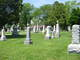 Saint Matthew Lutheran Church Cemetery