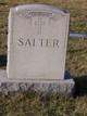 Agatha Mary <I>Schlick</I> Salter