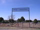 Peel Cemetery