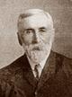 Profile photo:  John Frederick Brahmstadt