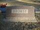 Ida Margaret <I>Robinson</I> Brobst
