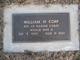William H Copp