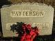 Pluma Lavina <I>Williams</I> Patterson
