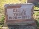 Garret Adam Yager