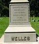 Profile photo:  Abigail L <I>Pillsbury</I> Welles