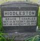 Charles E. Hiddleston