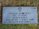 Profile photo: PFC Coley Hargett