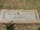 Harley H. Davis
