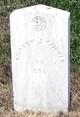 Profile photo: Pvt Andrew Jackson Cooper
