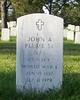 Profile photo:  John A Plumb, Sr