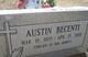 Austin Becenti