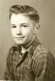 Profile photo:  Carl Fred Braden, Jr