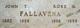 John Thomas Fallavena