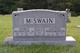 George Washington McSwain Jr.