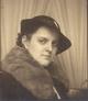 Profile photo:  Frances Ellen <I>Snyder</I> Falk