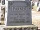 Edith Josephine <I>Vaillant</I> Parker
