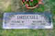 Thelma M. <I>Southard</I> Driscoll