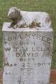 Luna Myree Davis