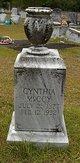 Cynthia Jane <I>Coombs</I> McCoy