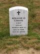 Profile photo:  Roland O Chavis