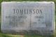 Margaret Arnold Tomlinson