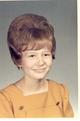 Linda Gail <I>Witt</I> Hall