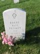 Profile photo:  Barry Roy Prinkey