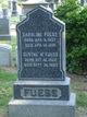 Gustav W. Fuess