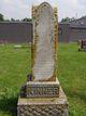 Arthur Lee Kinner