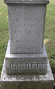 John William Garrett, Sr