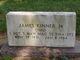 James Kinner, Jr