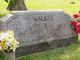 """Jefferson Davis """"JD"""" Walker"""