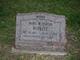 Mary Miller <I>Parish</I> Burkett