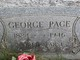 George Page